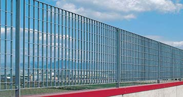 Sterope Fencing 1