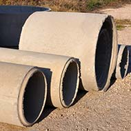 CEMENT PIPES 1