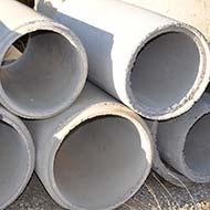 CEMENT PIPES 2